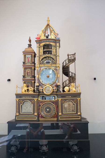 The Strasburg Clock Model.jpg